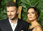 Folyton feldühíti - David Beckham tombol Victoria undorító szokása miatt