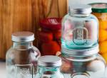 Hasznos, ha befőznél: Így sterilizálhatod leggyorsabban a befőttes üvegeket