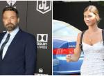 Kifakadt Ben Affleck fiatal barátnője: Ilyeneket mondott a színészről!