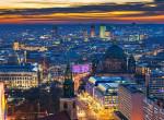 Berlin, a legjobb hely ha csavarognál egyet külföldön