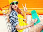 Zseniális: Így tudod kinyitni a bevásárlókocsit, ha nincs nálad apró