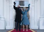 Új lakók a Fehér Házban: a Biden házaspár kutyái is beköltöztek – Fotók