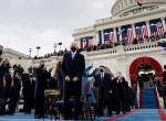 Joe Bident beiktatták az USA 46. elnökének - Fotók a rendhagyó ceremóniáról