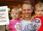 #filternélkül: A tízkezű apa - Bíró Tamás, az első hazai blogger apuka