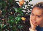 Otthon szőkítette a haját a blogger: Katasztrófa lett a végeredmény -Videó