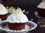 Nemcsak szörpöt, de süteményt is készíthetsz belőle: Villámgyors bodzás muffin