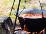 Sütés-főzés a szabadban? Íme a legfinomabb grill- és bográcsételek a hétvégére