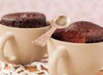 Könnyű és diétás: Lisztmentes, bögrés muffin egy perc alatt