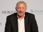 Nem hiszünk a szemünknek: Elképesztően dögös pasi lett Boris Becker fia