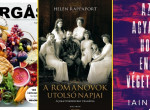 5 könyv, 5 személyiségnek - Hozzád melyik illik leginkább?