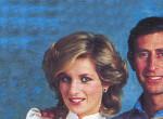 Újabb titok derült ki: Levelet írt házasságuk előtt Károly herceg Dianának