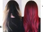 Elképesztő átalakulások: 7 elrontott frizura, amit gyönyörűen helyrehoztak