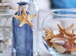 Elképesztő ötletek: Így dobd fel a lakást a nyaraláson gyűjtött kagylókkal