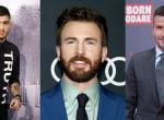 David Beckham csúnyán lecsúszott: Ők lettek 2019 legszexibb pasijai - Fotók