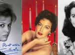 Megdöbbentő fotók: Így néznének ki a múlt század hírességei manapság