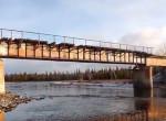 Hihetetlen, ami történt: Elloptak egy egész hidat Oroszországban
