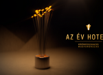Főszerepben két exkluzív budapesti szálloda AZ ÉV HOTELE fináléja előtt
