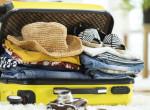 17 tipp, hogy minden beférjen a bőröndbe - videó