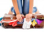 Ne fizess a poggyászért! 10 trükk, amivel helyet spórolhatsz a bőröndben