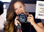#filternélkül: Borzi Vivien - A fotós, aki a magyar sztárok kedvence lett - Interjú