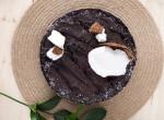 Kókuszos mennyország - Bounty torta házilag