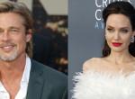 Brad Pitt torkig van, a gyerekeit félti Angelina Jolie viselkedése miatt
