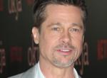 A lánya lehetne: Gyönyörű színésznő Brad Pitt új barátnője - Fotók