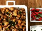 Brassói aprópecsenye – egy étel, ami sosem megy ki a divatból