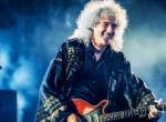 Szívrohamot kapott a Queen gitárosa, Brian May - Így érzi magát most