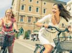 Hihetetlen adatok: Kiderült, valójában hogy bringázunk!