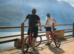 Örülnek a bringások: készül a vízen lebegő bicikliút a Garda-tó körül