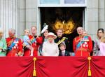 Esküvő sem volt, de már nászútra ment a királyi család legcikibb tagja