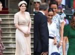 Mindenki így öltözik, ez a legújabb divat a királyi családban