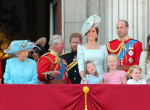 Ezért láthatjuk mostanában olyan keveset a kis Lajos herceget