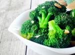 Igazi különlegesség: Majonézes brokkolisaláta – Egy olcsó, de mégsem unalmas köret!
