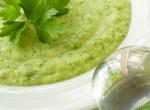 Krémes brokkolis zöldborsófőzelék – egy könnyed tavaszi fogás a hétköznapokra