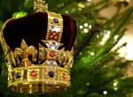 Less be a Buckingham-palotába: ilyen lett a karácsonyi dekoráció