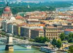 Elképesztő, milyen fotó kering Budapestről: Sosem akarnánk így látni!