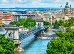 Budapesti villámteszt: Vajon mennyire ismered fővárosunk hídjait?