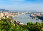 Ennyien imádják a magyar fővárost - Rangos díjat kapott Budapest