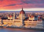 Erre kell készülni hétvégén: Útlezárások lesznek Budapesten