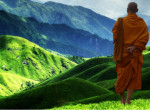 Döbbenet! Így halt meg egy szerzetes meditálás közben