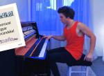 #filternékül: Buka Péter, a magyar zongoravirtuóz, akiért az egész világ rajong