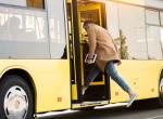 Ezt viselte maszk helyett a buszon a férfi - Frászt kaptak az utasok