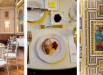 Újra megnyitott Budapest ikonikus kávézója - Egyszerűen gyönyörű!