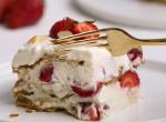 Itt a legjobb sütés nélküli édesség, garantáltan mindenki imádni fogja