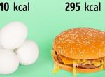 A nagy diéta-átverés - 12 dolog, ami nem is hizlal annyira!
