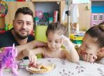Újabb fejlemény: Így derült ki Caramel kislányának leukémiája