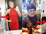 Előtte-utána: 20 ember, aki változtatott az életén és kikupálta magát