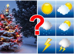 Fehér lesz vagy sem? Ilyen időjárás várható idén karácsonykor